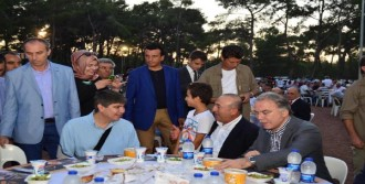'Millet AK Parti'ye 'Balans Ayarı Yapın' Dedi'