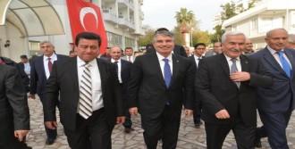 Şahin'den Ak Partililere 'Günahlara Ortak Olmayın' Çağrısı