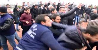 Sakarya Üniversitesi'nde Öğrenci Kavgası