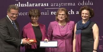 Sakıp Sabancı Ödülleri Sahiplerini Buldu