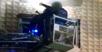 Saldırı Hazırlığındaki DHKP-C'li Yakalandı