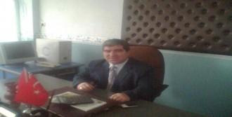 Salihli'de Mahalle Muhtarı İntihar Etti