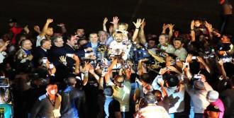 Adanaspor, Kupasına Kavuştu