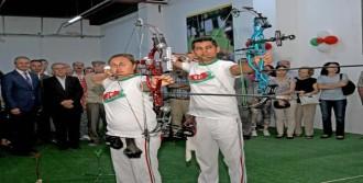 Şampiyon Okçular Karşıyaka'da Belli Olacak