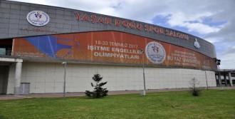 Samsun, Olimpiyata Hazırlanıyor