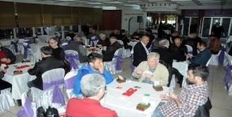 Samsun'da Briç Turnuvası