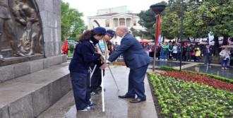 Samsun'da Buruk 19 Mayıs Kutlaması