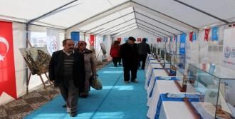 Samsun'da Çanakkale Temalı Sergi