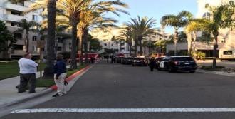 San Diego'da Havuz Partisi Kana Bulandı