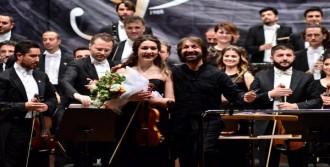Sanatçı Çocuklarından Senfonik Konser