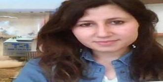 Ölen Kıza Şarapnel Parçaları İsabet Etmiş