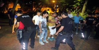 220 Polisle Asayiş Uygulaması: 28 Gözaltı
