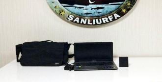 3 Hırsızlık Şüphelisi Tutuklandı