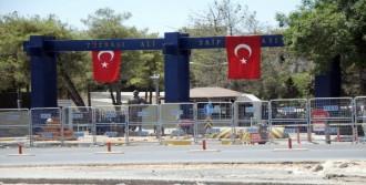 Şanlıurfa'da 63 Asker Gözaltına Alındı