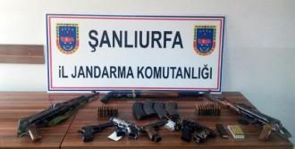 Şanlıurfa'da Arazi Kavgasına 7 Gözaltı