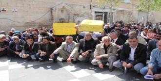 Şanlıurfa'da 'Ceylanpınar Seçimi' Protestosu