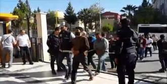 Dolandırıcılık Operasyonuna 12 Tutuklama