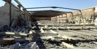 Duvar İşçilerin Üzerine Çöktü: 1 Ölü, 1 Yaralı