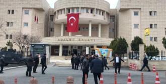 Şanlıurfa'da FETÖ ve PKK Operasyonu: 49 Gözaltı