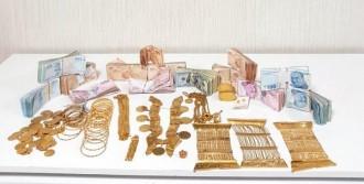Şanlıurfa'da Hırsızlığa 3 Tutuklama