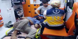 Şanlıurfa'da Kavga: 10 Gözaltı