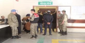 Şanlıurfa'da Mera Kavgası: 8 Yaralı