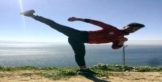 Şanlıurfa'da Milli Sporcu İntihar Etti