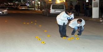 Şanlıurfa'da Polisi Harekete Geçiren Saldırı