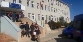 Şanlıurfa'da Telefon Dolandırıcılığına 13 Tutuklama
