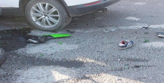 Manisa'da Motosiklet Kazası: 1 Ölü