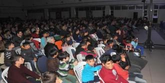Seftit'in 'Deliler Bayramı' Performansı Beğenildi