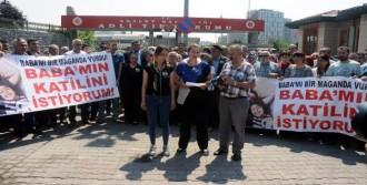 Şehir Eşkiyaları Çatıştı; 3,5 Yaşındaki Esra Babasız Kaldı