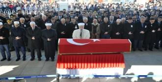 Şehit Muratoğlu, Yolculuğuna Uğurlandı