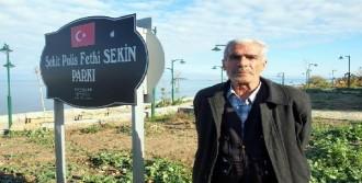 'Oğlum Türkiye'nin Kalbinde Yaşıyor'