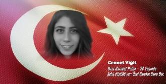 Şehit Polis'in Adı Anı Evinde Yaşatılacak