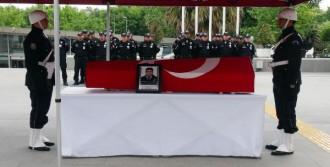 Şehit Polis Fatih Nair İçin Tören