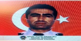 Şehit Polis, Kayseri'de Gözyaşlarıyla Toprağa Verildi