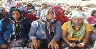 Şehit Polisin Adana'daki Baba Evinde Yas