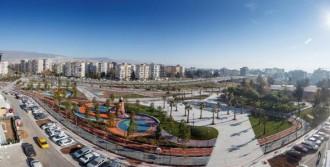 Şehit Polisin Adı, İzmir'in En Güzel Parkında Yaşayacak