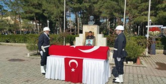Şehit Polisin Cenazesi Memleketine Gönderildi