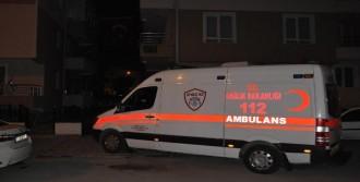 Şehit Polisin Evinde Hüzün