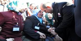 Şehit Teğmen Erdoğan Toprağa Verildi