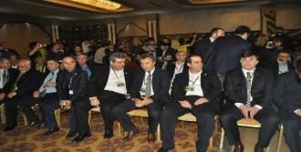 Şekip Mosturoğlu: 'Geleneklerimize Bağlı Bir Kulübüz'