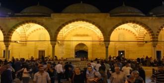 Selimiye Camii, Dolup Taştı