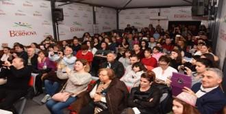 Selvi Kılıçdaroğlu Balçovalı Kadınlarla Buluştu