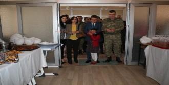Şemdinli'de Köy Okulları Yararına Kermes