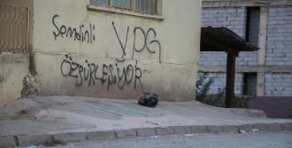 Şemdinli'de 'piknik Tüpü' Alarmı