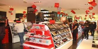 Sephora'da Çılgın Parti