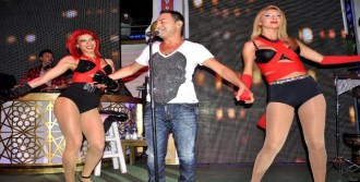 Ortaç'tan Yener İle 'sebastian'lı Düet