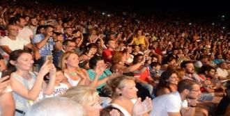 Sibel Can'dan Bodrum Konseri